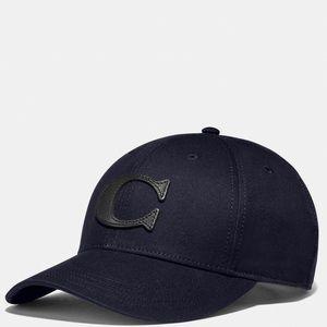 Coach Varsity C Baseball Hat